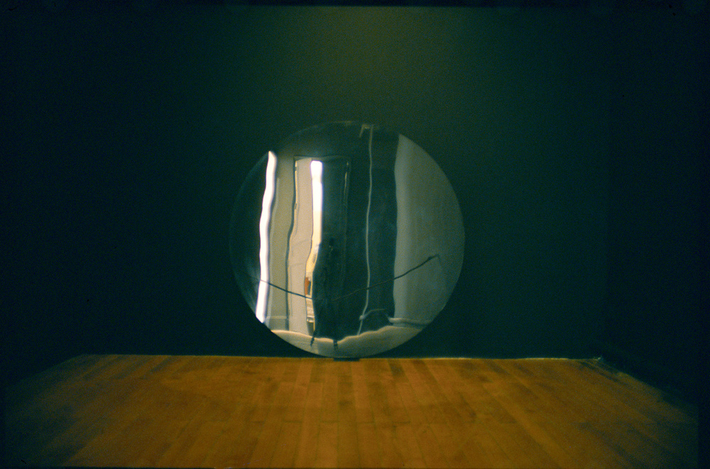 James Lee Byars