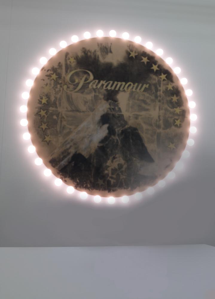 Paramour | Jean-Luc VERNA .1966, Nice (Alpes-Maritimes, France)