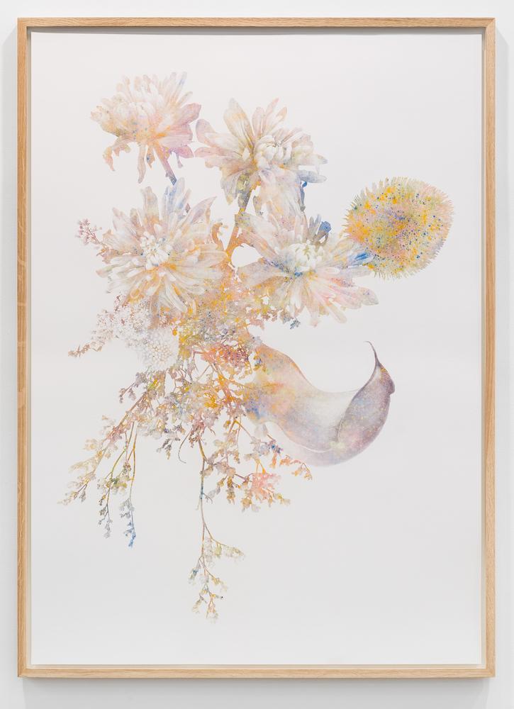 Flowers (1) | Roman MORICEAU .1976, Angers (Maine-et-Loire, France)