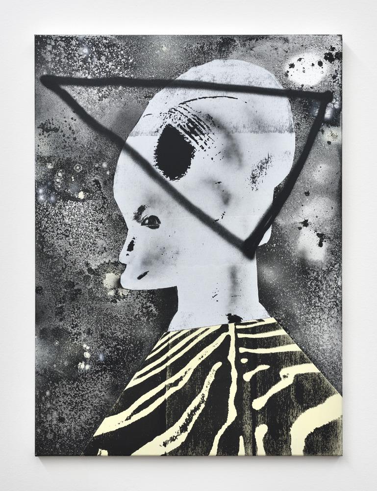 Vénus I | Raphaël BARONTINI .1984