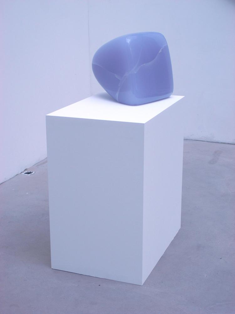 iMac Dei (blanc)   Eric BAUDART .1972, Saint-Cloud (Hauts-de-Seine, France)