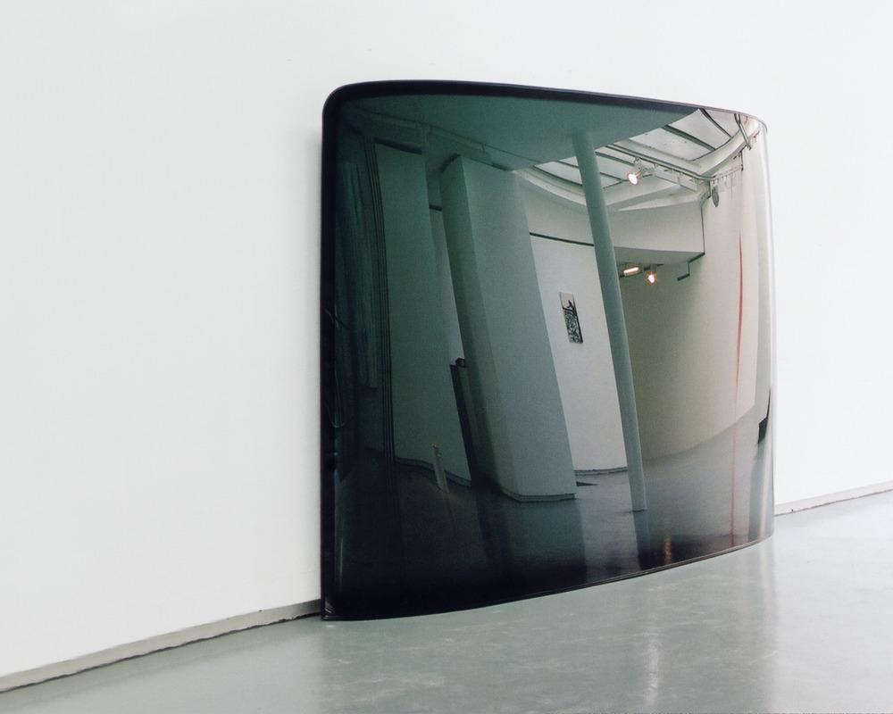conVex | Eric BAUDART .1972, Saint-Cloud (Hauts-de-Seine, France)