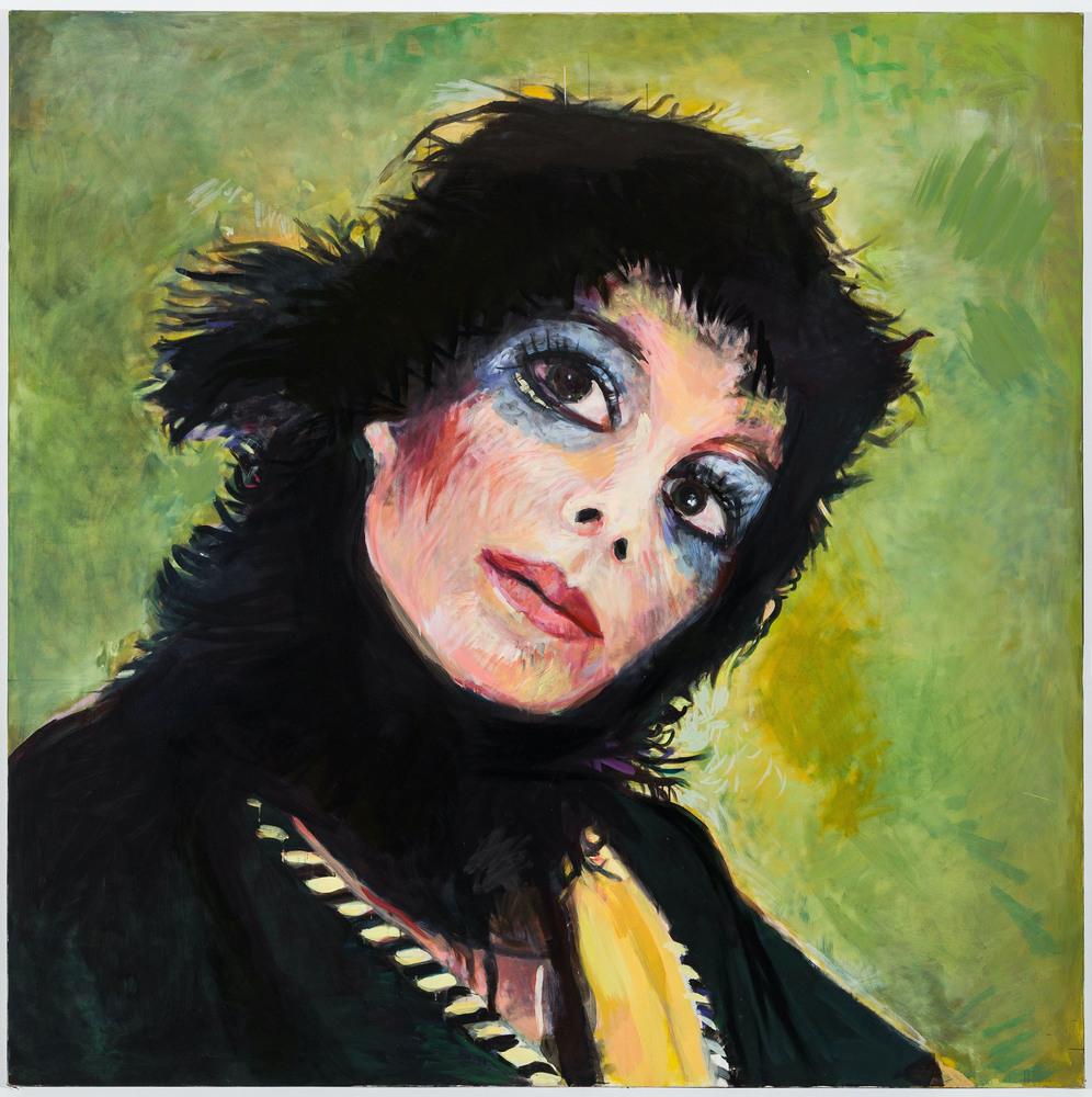 Miranda   Jean-Luc BLANC .1965, Roquebillière (Alpes-Maritimes, France)