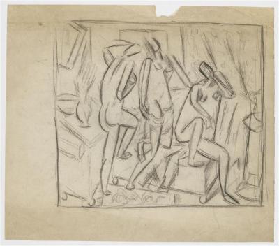 En Ligne Musee National Picasso Paris